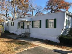 All Cash Sale! 55+ Community $687.07 Mo. Includes Taxes, Lot Rent. Water, Cesspool Maintenance, Trash And Snow Removal. Well Maintained Home. Off Street Parking For Two Cars And Shed. Close To Down Town Riverhead And All The North And South Fork Has To Offer. Shopping, Restaurants, Wineries, Beaches, Boating, Fishing, Golf, And More!
