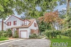 Huge 3-4 Bedrooms Colonial, Well Maintained, Set On 71X76 Lot, Huge Rooms, Large Ceilings, Hardwood Throughout , Close To All !!! And Much More To Mention - Prece To Sell !!!