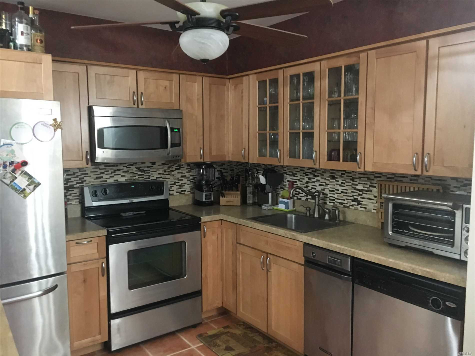 Updated Windows, Kitchen Cabinets, Baths And More. One Month Rent, One Month Security, And One Month Realtor Fee. Credit Report And References Required With Offer