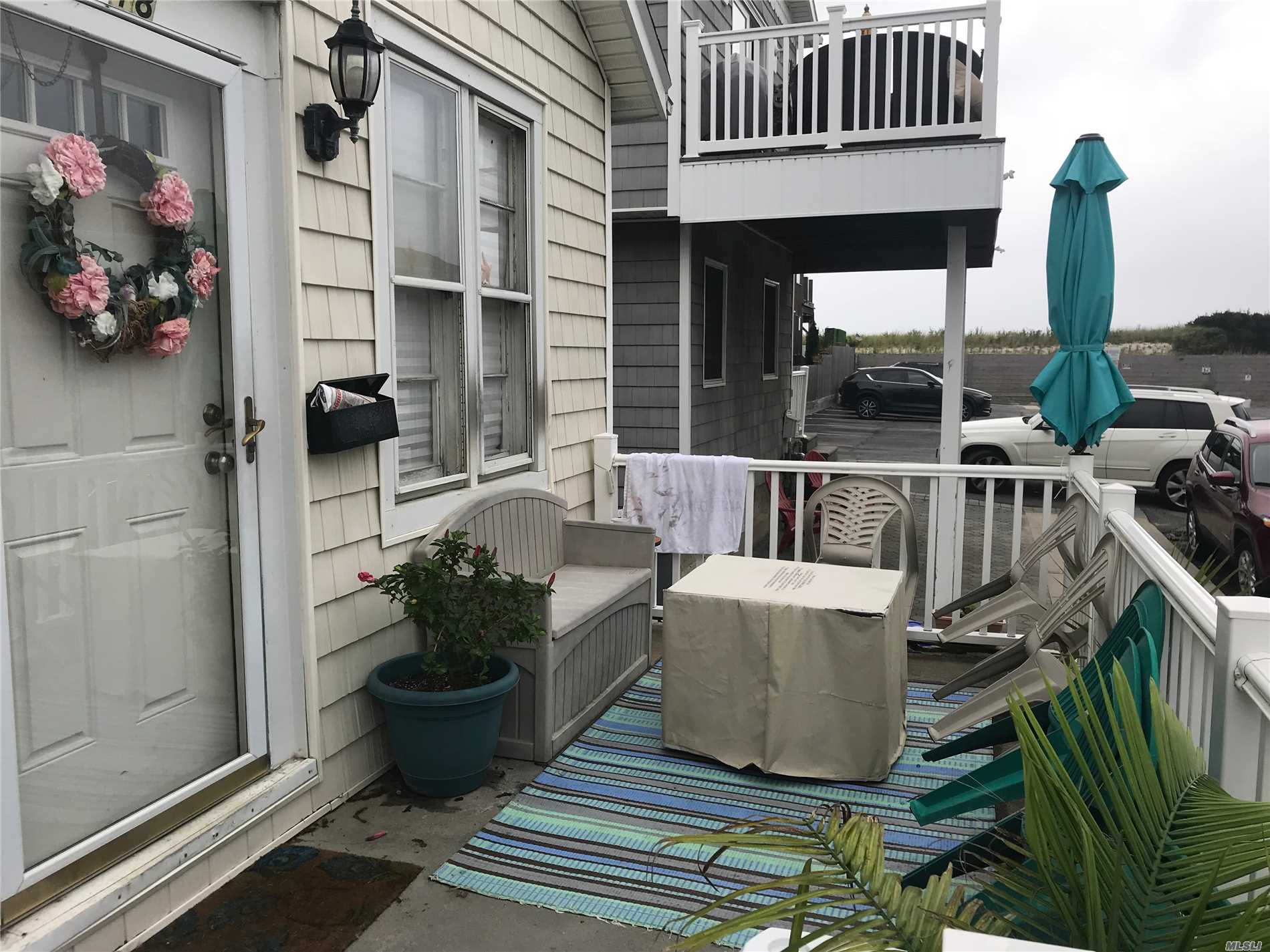 Location Location Location! 2nd House From The Beach!! This Home Features 3Br's, 1 Bath, With A Front Porch Located In The Trendy West End. Close To Restaurants, Shops Etc.... Get In Time To Enjoy The Summer Or Build Your Dream Home. You Have The Option To Purchase Existing Home With Plans Or Owner Will Build To Suit Your Needs At A New Negotiated Price. Whatever You Decide You Will At The Ocean.