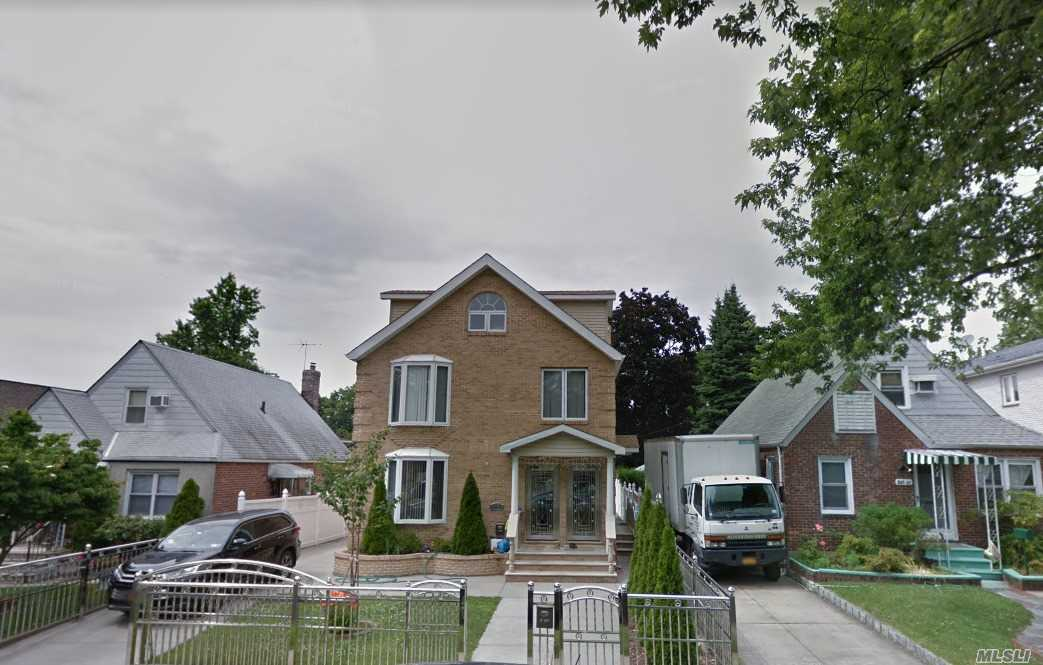 Newly Renovated 3 Bedroom And 2 Bath, Option To Take Basement(2Br + Bath + Washer + Dryer)For Additional $800