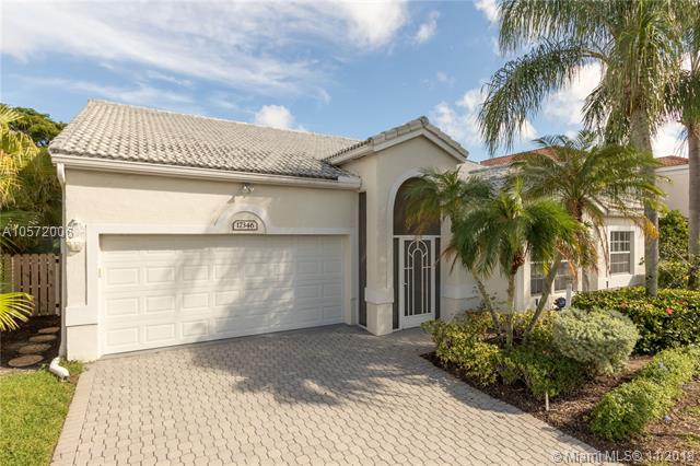 Remodeled 3/2 In Balboa Point Is Ready To Move In! Property Features Updated Kitchen (Granite Countertops), Ceramic Tile Floors In Living Areas, Both Baths Redone With Granite, Screened Patio, Two-Car Garage And So Much More. Wonderful East Boca Location Close To Golfing, Beaches, Restaurants, Etc. Make This Your Home Today!