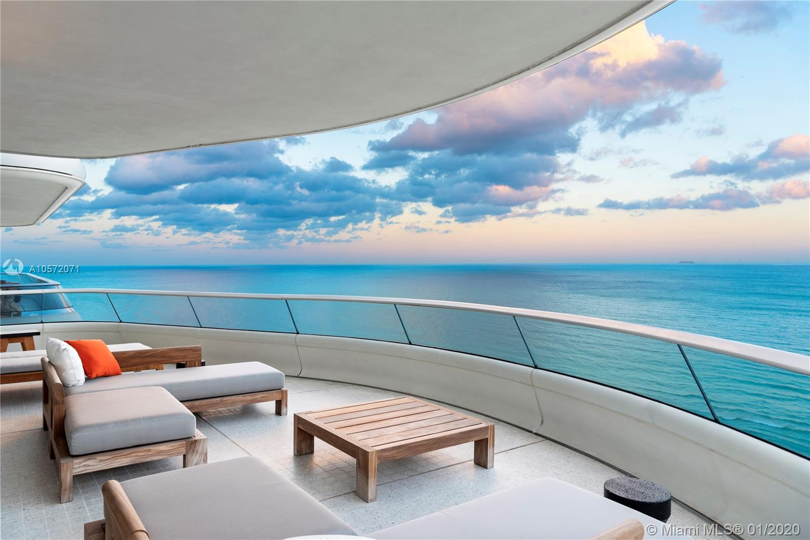 Envisioned By Alan Faena And Designed By Internationally Renowned Architects Foster+Partners, Faena House Is A Vision Of True Indoor/Outdoor Living+Ógé¼Gç¥Ingeniously Designed And Engineered, And Meticulously Constructed To Exist In Perfect Harmony With Its Oceanfront Setting. Designed By Christian Liaigre, This Magnificent 4 Bedroom + Office And 5.5 Bathroom Residence, With A Total Space Of 5, 466 Square Feet, Offers Custom Venetian Plaster Walls, A Media Room With A Custom Built Wet-Bar, Kitchens By Molteni With Miele Appliances, Venetian Terrazzo Flooring Throughout, Bathrooms By Permasteelisa, And An Upgraded Crestron Home Automation System. Next Door To The 5 Star, #1 Rated Hotel In Miami, The Faena, Which Provides Hotel Services And Amenities To Your Door.