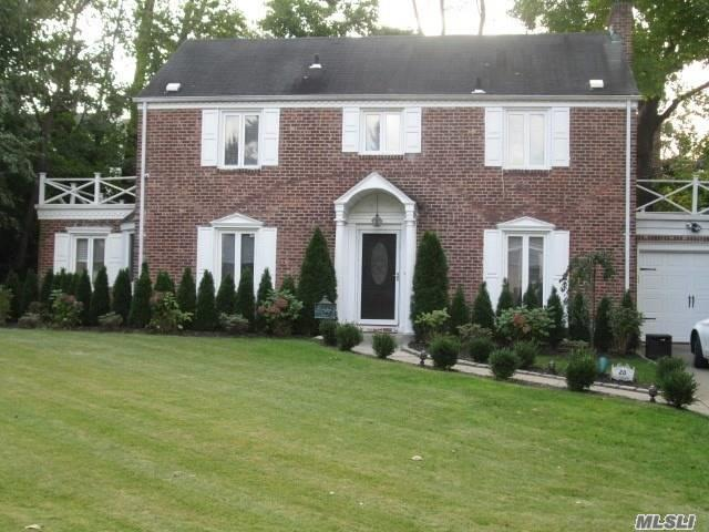 Exceptional Newly Renovated Brick Colonial W/Southern Exposure In The Sought After Village Of Strathmore. Large Living Rm W/Fireplace, Dining Room, Den, New Gourmet Kit W/Stainlenss Steel Appliances And Quartz Counter Tops. New Wood Floors. All Renovated Bathrooms. Full Finished Bsmnt , Playroom/Tv Room And Laundry Rm. The House Is Equipped W/Indoor & Outdoor Security Cameras, Alarm And Nest Control Thermostats.