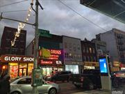 Prime Location In Williamsburg Brooklyn Mixed Use Property. Commercial Store On First Floor 1200 Sq. Ft. Rented As A Government Facility.  2 Large 3 Bedroom Apartments. One On 2nd Fl And The Other On 3rd Floor. Each Apartment Is 1125 Sqft. Near Shopping, Subway, Buses, School, Etc. Great Property For Investors. Cap Rate Is 5.1%. Room To Grow In Rental Income. Area Has Higer Rent Capability.