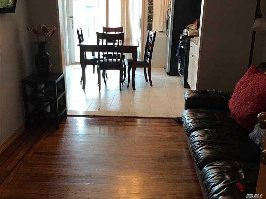 Excellent 2 Family In Prime Location, , Fully Paying Tenanted And Can Be Delivered Vacant.. Private Driveway, ,