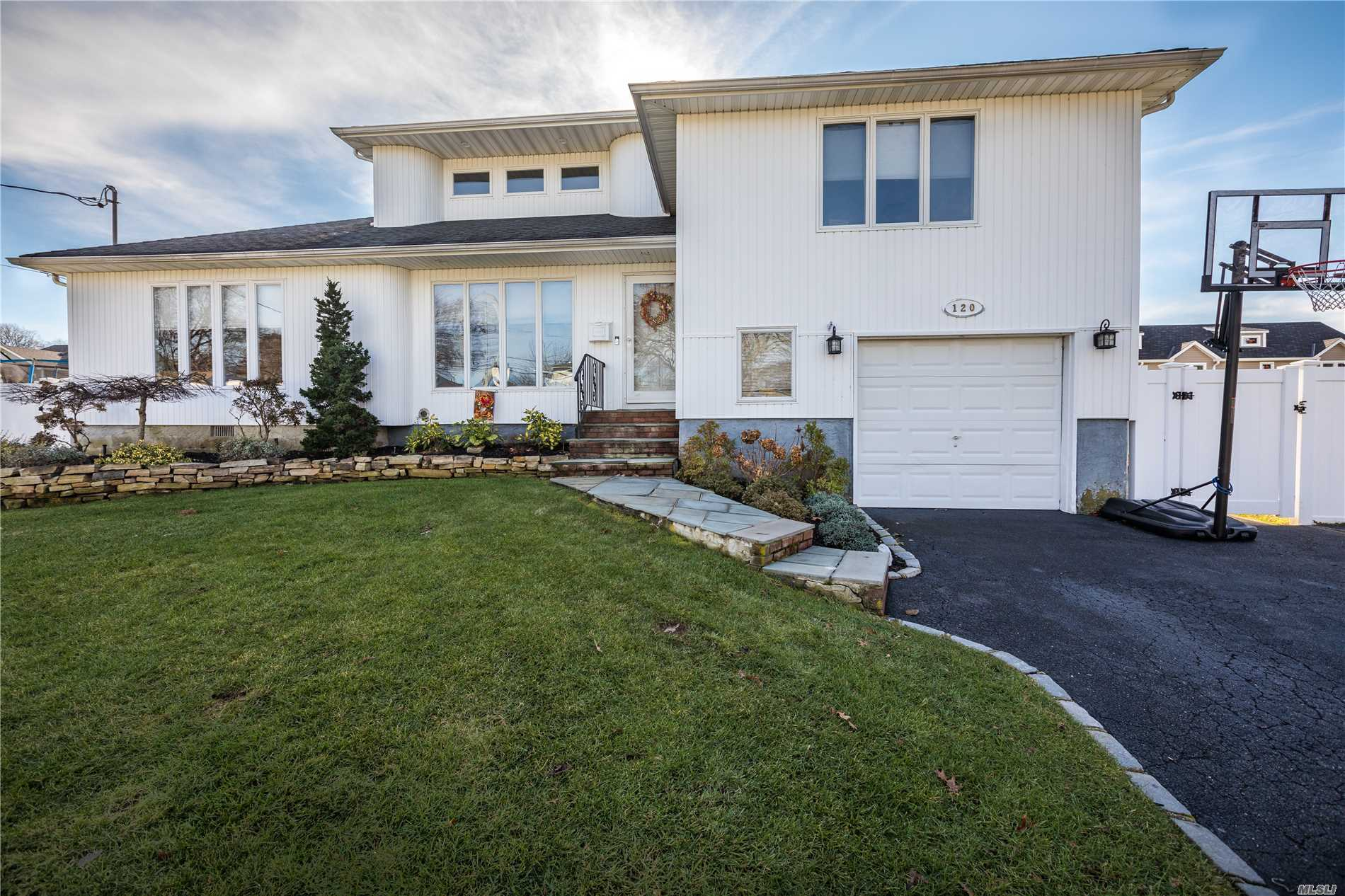 This Is The One You Have Been Waiting For! Massive Family Room, Updated Eik With Granite Counter Tops, Master Bedroom With Ensuite Mbath, New Navien Boiler, Cac, Large 80X100 Property & Has Plenty Of Room For Mom. Too Much To List. Come See For Yourself!