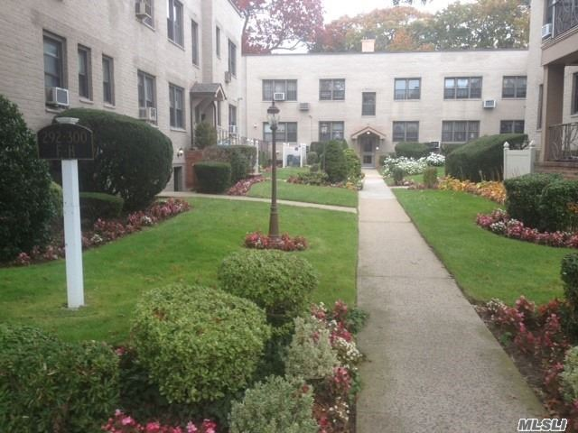 Updated 1 Bedroom Apartment With New Kitchen & New Bath, Gleaming Hardwood Floors, California Closet, Perfect, Location Near The LIRR, Shopping Village and Cedarhurst Park. Low Maintenance!!!!