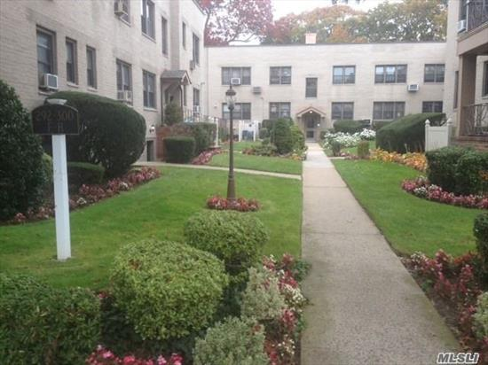 Updated 1 Bedroom Apartment With Updated Kitchen & Bath, Gleaming Hardwood Floors, California Closet, Perfect Location Near The LIRR, Shopping Village and Cedarhurst Park. Enjoy The Concerts There This Summer! Low Maintenance!!!