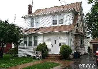 Lovely 1 Bedroom 1 Full Bath Upstairs Apartment In A 2 Family House, Living Room, Dining Room, Eat-In Kitchen, And Bonus Room. Renovations Include New Carpet, New Flooring, New Oven And New Counter Top In Kitchen. Close To Railroad And All