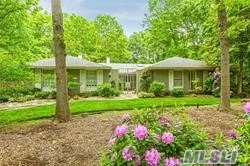 Superbly Maintained Atrium Ranch On Cul De Sac With Country Club Backyard Pool\tennis Ct. Membership Into Strathmore Hills Pool & Racquet Club.