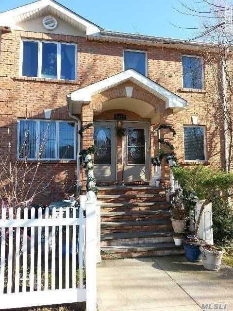 Washer Included 10 Year Old Mint Condition Corner 2 Family Brick Colonial House In Douglaston, Includes 3 Bedroom And 2 Full Bath, Granite Counter Top Updated Kitchen, P.S. 221 North Hills School, Junior High School 67 Louis Pasteur, Easy Commute And Nearby Shopping Mall, Convenient To Live, Shared Backyard Included