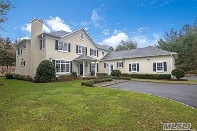 Also For Sale, Fabulous Mint 5 Bedroom Colonial Landscaping And Snow Removal Included