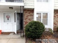 Seller Will Pay 2 Years Co-Op Dues, For The New Purchaser. Nice Well Maintained Lower 1 Bedroom Unit. Buyers Must Have A 650 Fico Score Or Better And 48, 000 Income 10% Down