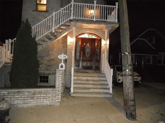 Renovated Apt, Good Location, Ease Commute , Walk To The Shops At Atlas Park