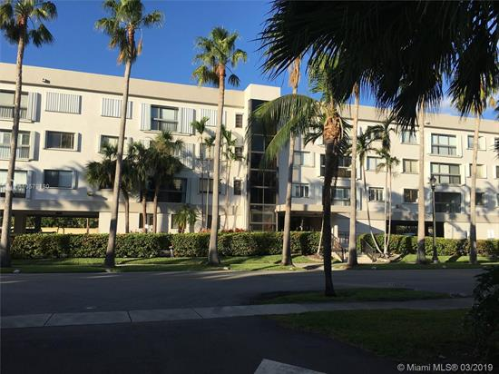 Just Reduced. Motivated Seller! Wonderful And Spacious Corner Unit On Ph. Unit Is Very Bright And Has A Split Bedroom Plan. Building Is Very Well Maintained And It Has A Manager Onsite. Unit Has Two Bedrooms And Two Full Baths. Great For A Unit User Or For Investor. The Apartment Is Currently Rented To A Great Tenant. The Condo Is Very Close To The Ocean And There Is Beach Access Through A Walkway At The End Of The Street. The Building Is Very Well Kept And Is A Boutique Condo. The Owner Is Motivated And Open To Negotiate. Do Not Miss This Opportunity. New Washer And Dryer Inside The Unit. Accordian Shutters.