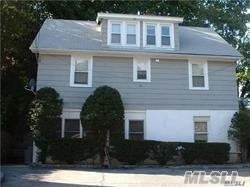 1st Floor Rental Unit. Bright, Clean, Washer/Dryer. Conveniently Located.