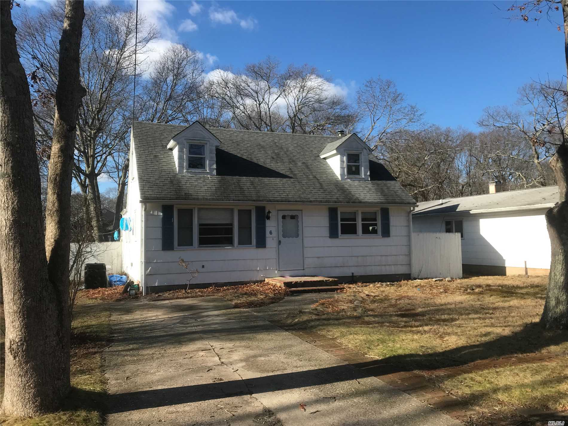 Well Loved Home! Bright Home With Oversized Kitchen, Laundry Room Off Kitchen, 4 Bedrooms, Ample Closet Space, Large Back Yard