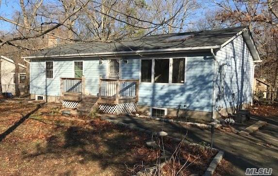 This Home Was A 3 Bedroom That Has Been Converted Into A 2 Bedroom On The Main Floor With A Master Bath And A Walk In Closet. Can Be Converted Back. Full Finished Basement With Family Room As Well As Bedrooms Or An Office. Nice Sized Fenced Lot.