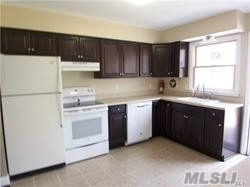 Nice Clean 1st Floor 2 Br Apt.New Eik, Fdr, Updated Bath, Patio, Wood Floors And More.No Pets And No Smoking.
