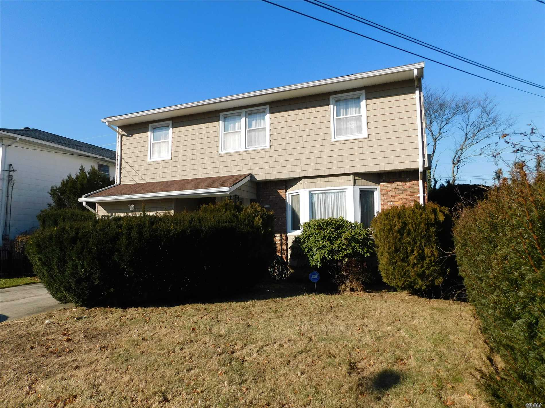 Cathedral Gardens....4 Bedroom Colonial....Formal Dining Room....Eat In Kitchen...2 Full And 2 Half Baths...Great Lay Out....Full, Finished Basement, Garage....