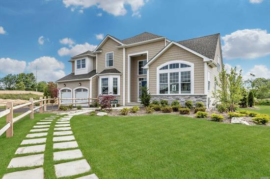 New Construction In Highly Desirable Harborfields School Dist.. 47 Home Subdivision. Each Home On 1/2 Acre Lot. Additional Models To Choose From Pricing $814, 900 - Square Footage From 2854 Sf To 3384 Sf. Custom Floor Plans Also Available. *Some Lots Subject To Premium. Hoa Fees Est. $460- Annual. Sales Office Open M-F 10-4 Closed Tuesdays.