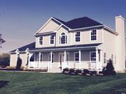 Larger Models Available To Be Built At Alt Pricing. One Of 10 New Homes With Gas Heat & Cul De Sac