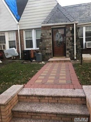 Beautiful Townhouse With Spacious 2 Bedrooms, Living Room, Formal Dining Room, Kitchen, 1 Full Bathroom, 1 Half Bathroom And A Full Finish Basement. A Must See!