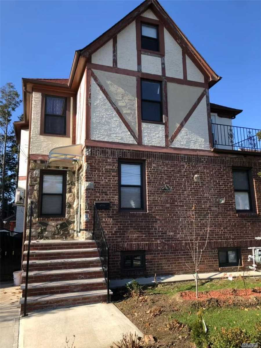 Newly Renovated 3 Bedroom In House Apartment W/ Huge Attic. Close To Major Highways Such As Van Wyck And Long Island Expressway. Minutes Away From St Johns And Queens College. Within Distance Of Shopping Center On Kissena Blvd. About 20 Mins To Flushing By Bus. 20 Mins To F Trains. All Are Welcome!