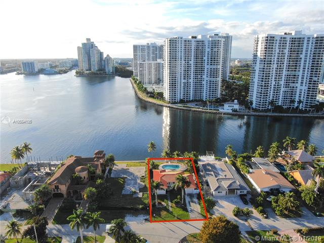 Best Street In Sunny Isles Beach Prestigious North Bay Road. 4 Bedrooms 3 Bathrooms Pool Home. 75Ft On The Intracoastal. Hope Can Be Renovated To Build Up A Dream Home. Gorgeous Sunsets Displayed Throughout. Walk To The Ocean. Near Houses Of Worship. A+ Schools. Seller Motivated!! Easy To Show