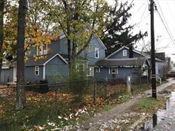 Great Opportunity For Investors All Cash Sale. Sold As Is. 2 Room Storefront, 3 Bed Rooms, 3 Baths, Liv., Din., Kit., Breakfast Rm. Screened In Porch. 2 Car Garage, 2 Sheds, Small Work Shop.
