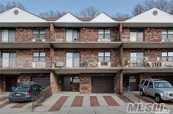 A Must See! Brick Duplex Condo W/ 1 Bedroom And One Bath. Sd #26. Great Location With Access To Major Highways, Theater, Restaurants, Bank, Supermarket, Express Bus Qm5, Qm8, Q30, Including Parking And Dryer& Washer New Refrigerate.