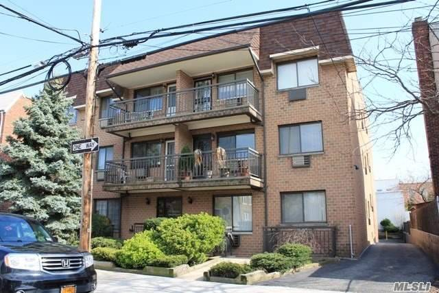 Gorgeous Condo Fully Renovated And Ready For You To Enjoy! Great Ridgewood Location! Walk To Shopping, And Transportation. Hard To Find Indoor Garage Parking Space $200 Extra. Coin-Operated Washer And Dryer. Split A/C Units In Living Room And Bedroom.