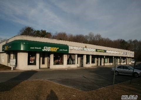 Fabulous Rental Space In Busy Shopping Center With Multiple Anchor Stores!! Ample Parking. Updated Unit With Easy Set Up For Multiple Professions - Can Be Medical. Call Today!
