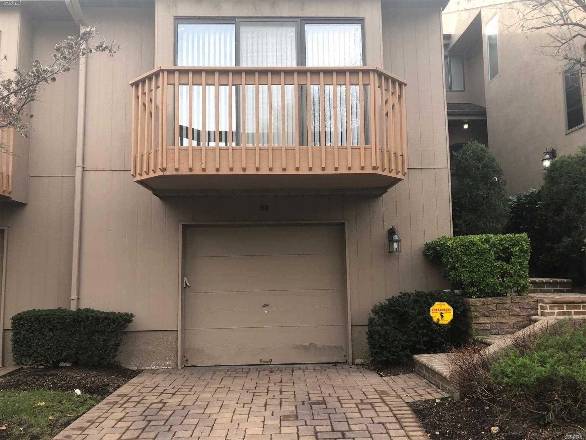 Bright And Sunny, Move-In Condition 3 Br, 2.5 Bth Townhouse. Finished Basement With .5 Bath. Hardwood Floors, Wood Burning Fireplace. Convenient Location Close To Shopping, Restaurants, Transportation. Swimming Pool And Tennis Court On Premises.