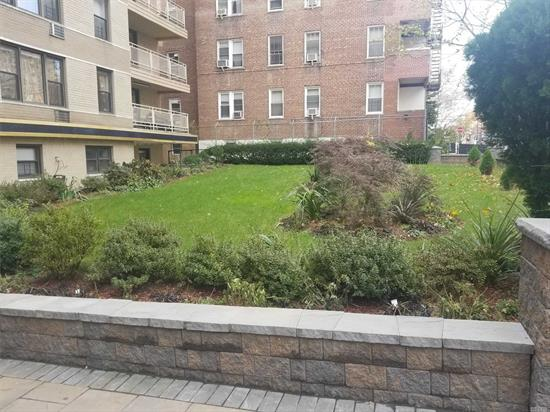 This Condo Is Located In The Best Area Of Rego Park Close To Everything. Train, Malls, Schools And Much More. Is Exactly What Home Owner Need A Lost Of Comfort