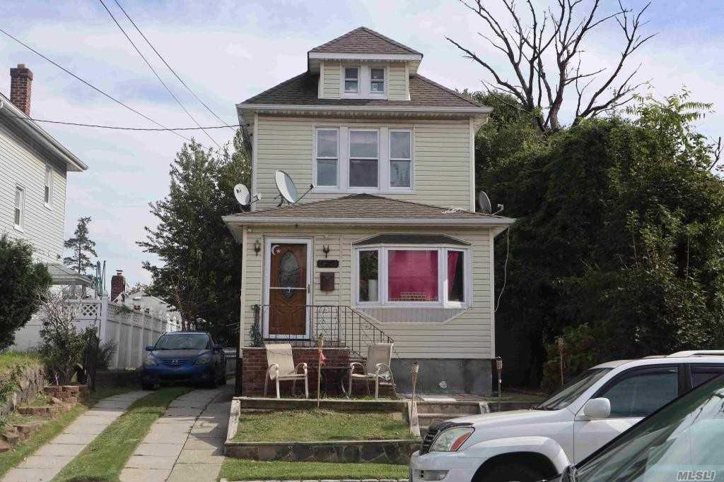 Lovely Detached Colonial In Heart Of Fresh Meadows Features Living Room, Formal Dining Room,  Kitchen, Finished Basement, Patio, Backyard . Walk To School District #26S Schools,  Near Transportation & Shops.