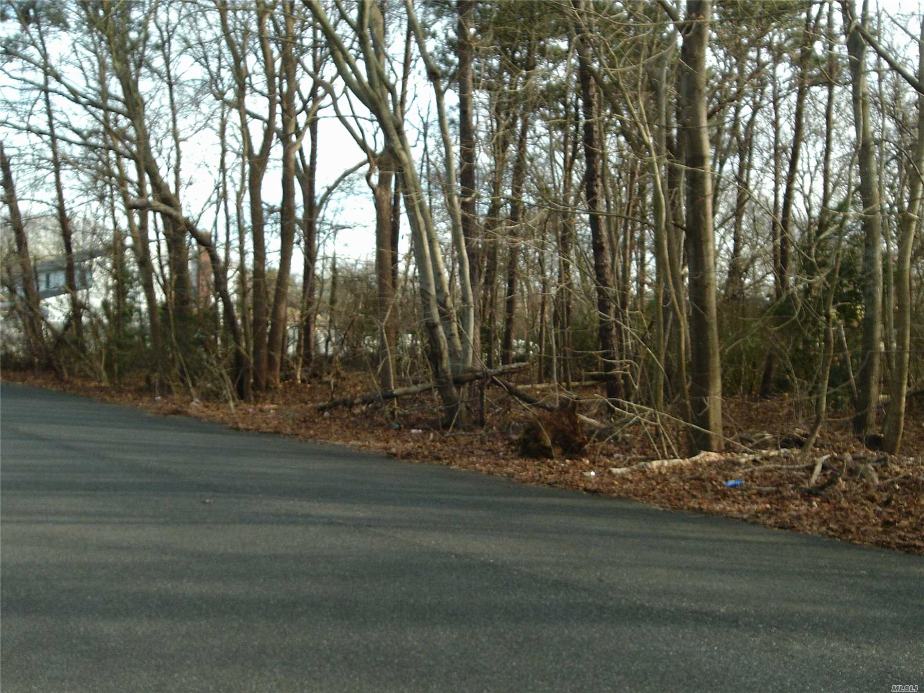 Build Your Dream Home! Great Tangiers Area
