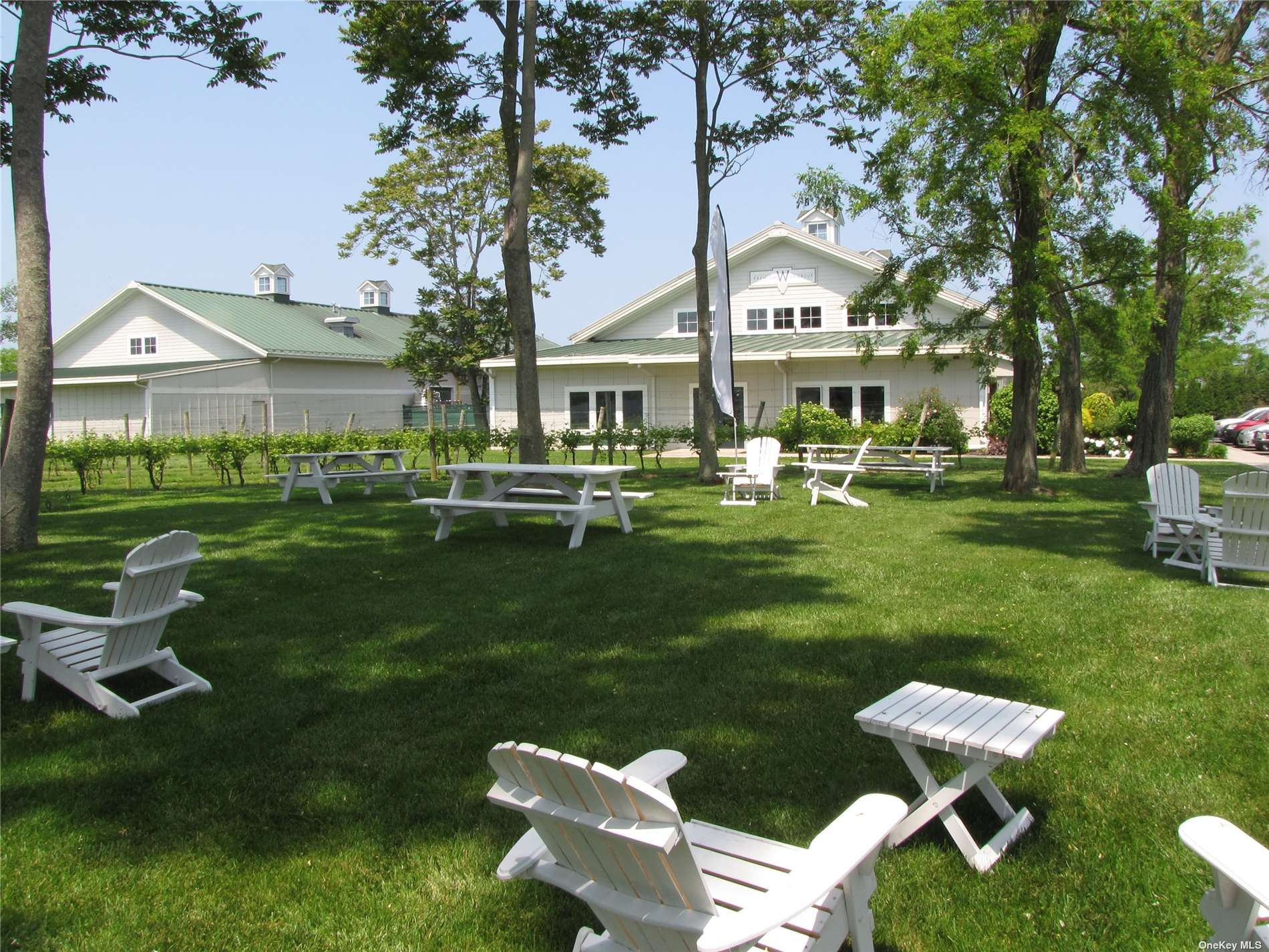 Pbev Is A Contract Wine Making Facility. With Several Businesses Attached Including Multiple Tasting Rooms And A Homestead.