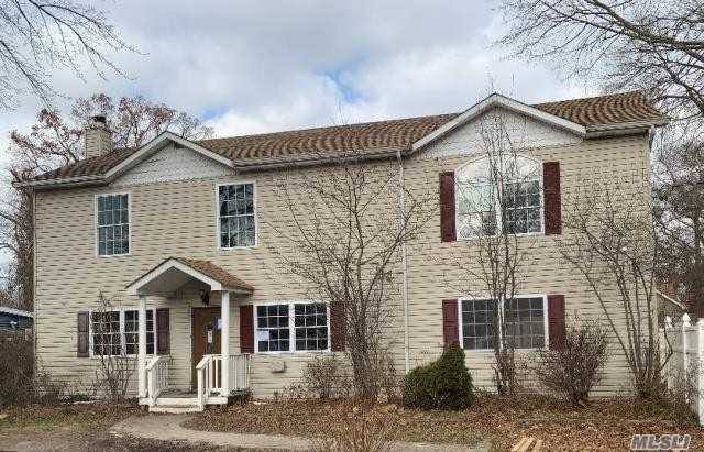 This Spacious Home Has Room For Everyone. It Offers 5 Bedrooms, 3 Baths, An Unfinished Basement And A Detached Garage. Built In 1954, This Property Has An Impressive Space To Move About Of Approximately 2, 448 Square Feet. End Your Search Here.