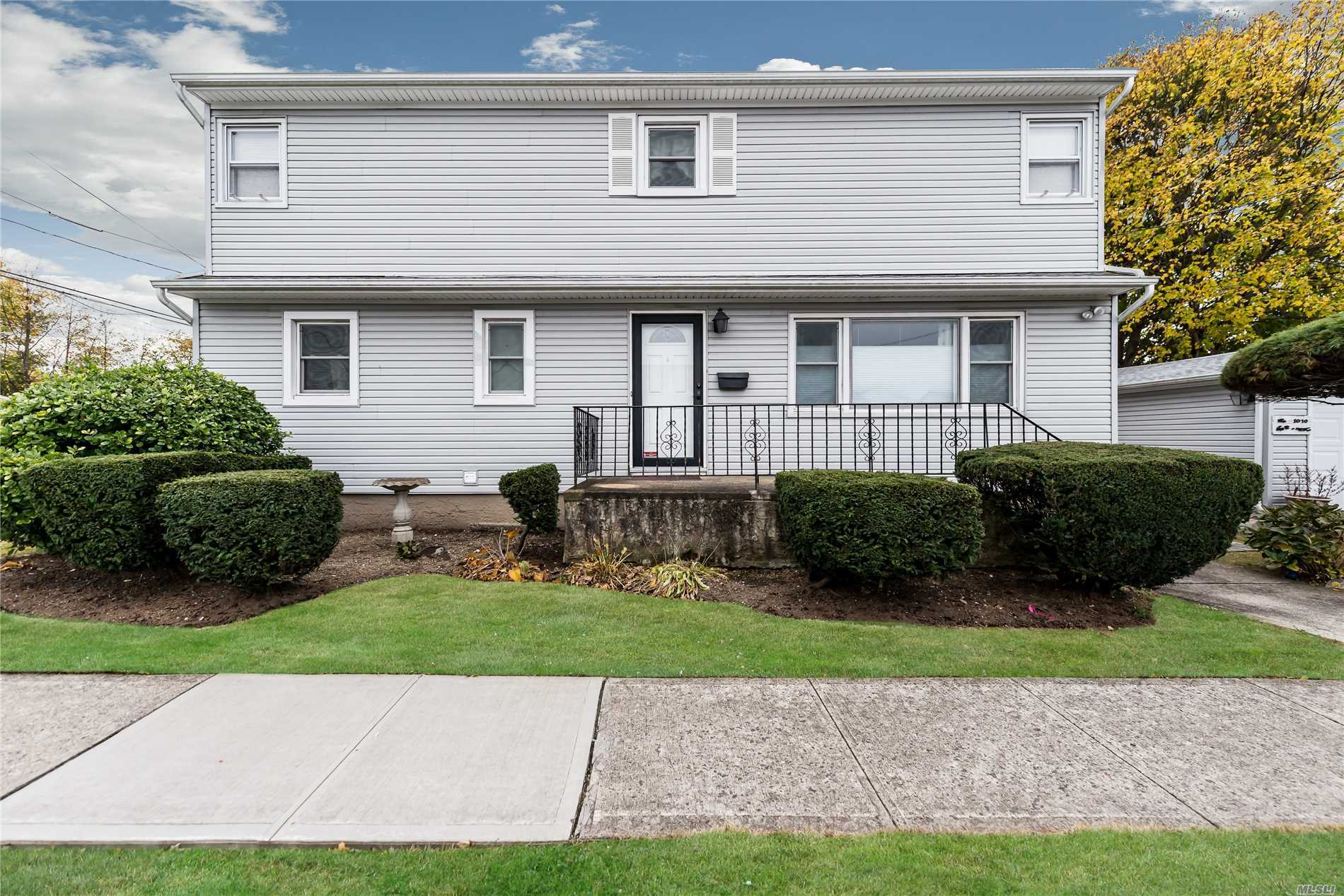 A Fully Dormer Ed Home In The Uniondale School District With Super Large Bedroom Throughout. Large First Floor With Large Dining Room, Kitchen, Bedroom, Den, 3 Large Bedroom Upstairs, Full Basement Upstairs, Full Basement, Detached Garage, Room For Everyone. A Must See!!