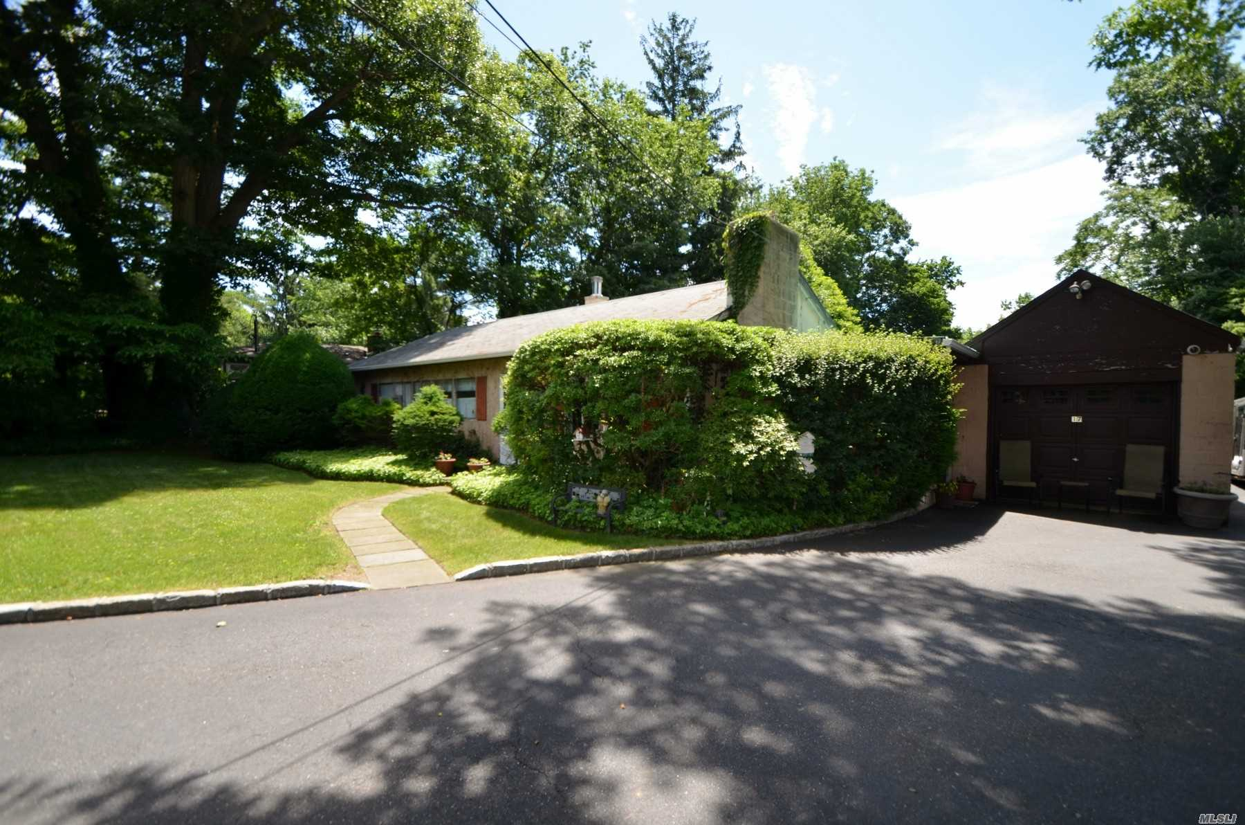 Fun In The Sun! Country Club Living In Your Own Backyard! Enjoy This Wonderful Property With   In-Ground Pool! Lr W/Fpl, Fdr, Kitchen, Den, 4 Bdrms, Full Bath, Laundry Rm. Breezeway To Beautiful Yard With In-Ground 18X33 L Shaped Heated Pool. 1 Car Detached Garage. A Must See!