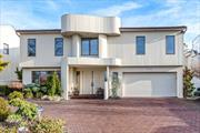 Owner Will Entertain Offers Between $1, 200, 000 & $1, 350, 000-Amazing Open Bay Custom Lands End With Stunning Resort Yard And Glorious Se Exposure!Open Floor Plan Boasts Chefs Granite/Wood Eik/Thermador Stainless Applnces, Gleaming Hrdwd, Dramatic 15 Ft Volume Ceilings, Walls Of Glass/Breathtaking Bayviews And Jones Beach Vistas From Every Rm, Mstr Suite/Marble Spa Bth, Double Jacuzzi & Steam Shower, Junior Mstr Ensuite, Fin Bsmnt, Sweeping Decks W/Salt Water Htd Pool, Deep Water Dock, Prime Location Too!