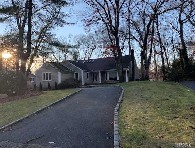 Beautiful, Updated, 6Br Farm Ranch In Heart Of Village On The Hill! Gorgeous Gourmet Kitchen W/ Custom Cabinets, Thermador Stove & Ss Appl! Custom Serving Station Leads To Fdr W/ Fireplace & Pocket Doors! Great Room W/ Hw Fls & Sliders To Yard! 3 Brs On 1st Fl W/ Updated Bath! Master Suite On 2nd Fl W/ New Bath! 2 More Brs & Bath! Good Size Basement! 2.5 Garage! Cac, Alarm, Siding 5 Yrs, 30 Yr Roof 2004, Anderson Windows 3-10 Yrs, Boiler 10 Yrs, New Hwh! Rolling Hills Elementary! Room For Pool!