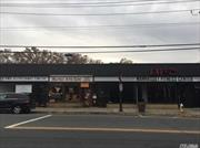 Total 5 Units, Straight Mall,  One Store For Body Spa, 3 Units For Fitness, One Store For Martial Art!