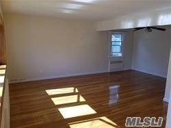 Everything Included!!!! Water, Heat, Gas, Electric All Included & Use Of Backyard Spacious Bright & Sunny 1st Floor Three Bedroom With Use Of Backyard, Close To Everything With Everything Included Heat, Water, Cooking Gas & Electric, Walking Distance To Lirr, Buses, Schools, Shopping Etc Etc