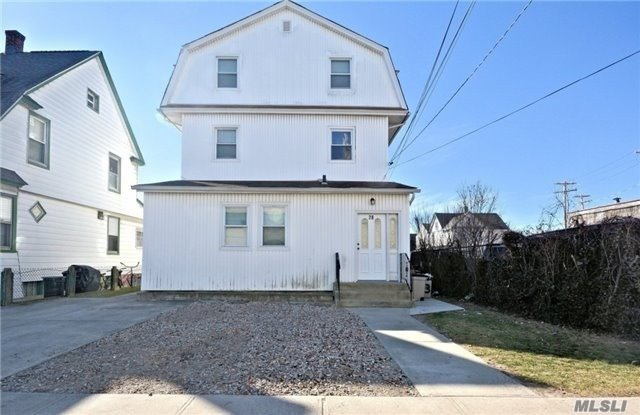 Great Investment Property! Cap Rate 6.25%. 5, 138 S/F +/-. Fully Occupied With Good Tenants On Annual Leases. Open Market Rents. Lowest Priced Five (5) Family Building In The Area. Great Location Close To All Transportation. Renovated In 2005. Separate Meters And Boilers. A Tax Grievance And Writ Of Certiorari Is Pending. Valley Stream # 1 Village In New York State By Money Magazine. Serious Inquiries Only Please. Pre-Approval Or Proof Of Funds. C.P.A. Letter Accepted.