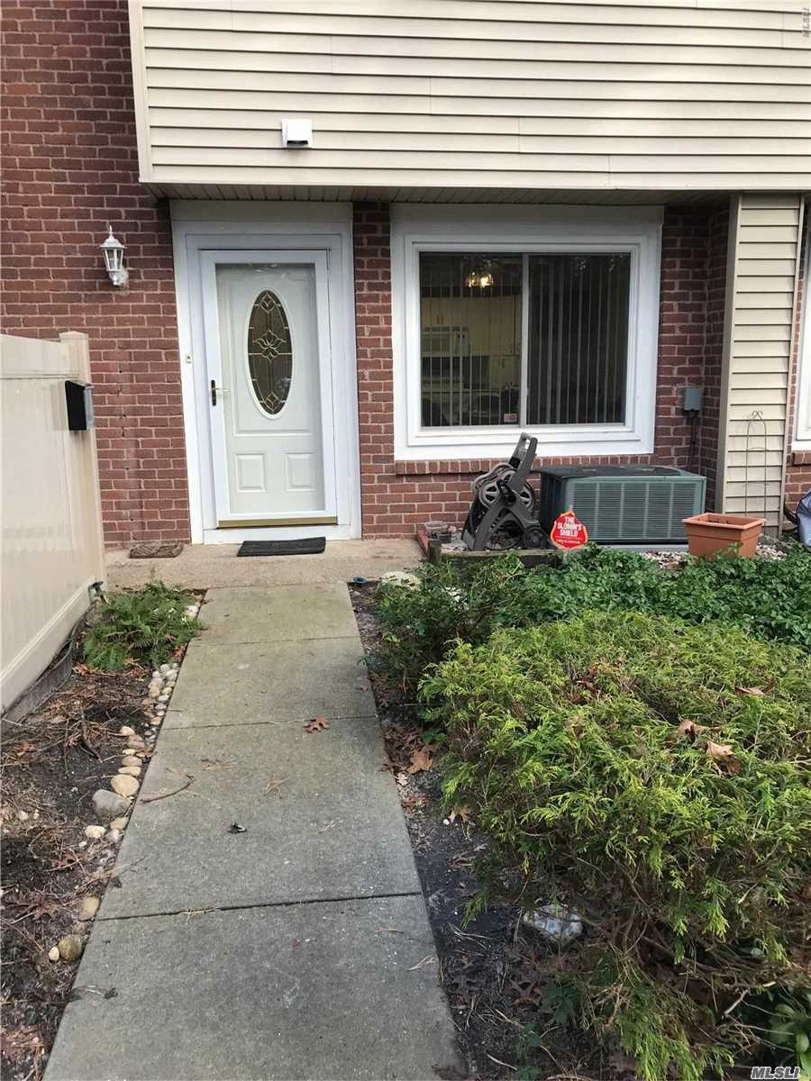 Well Maintained Clean Townhouse -Serene Location Overlooking Golf Course, Newer Appliances 1-2 Yrs Old, New Fence, New Assessment $23.40 Monthly For 18 Months (To March 2020) Outside Shed For Storage. (Tax Deduction Of $953)