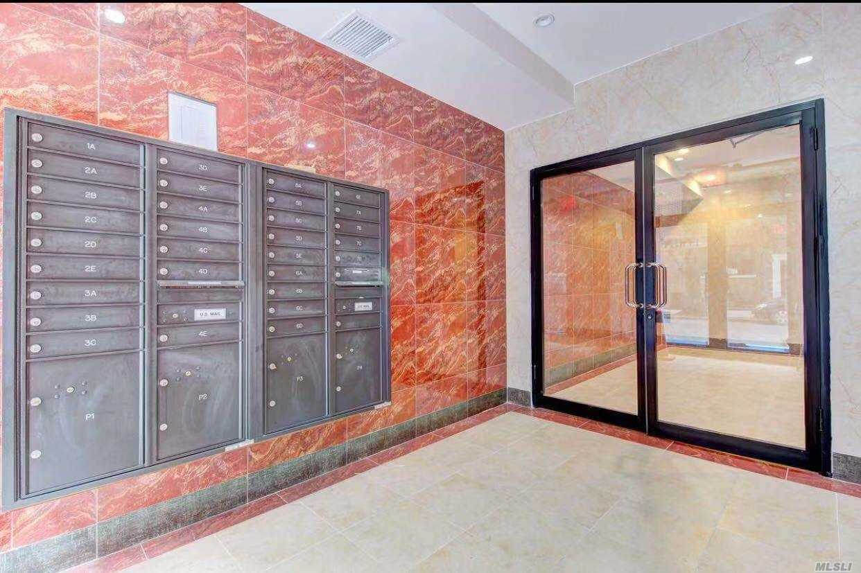 Brand New Condominium, Convenient For All. 2 Br, Lr/Dr, Kit, 2 Full Bath, Laundry Space, Balcony.