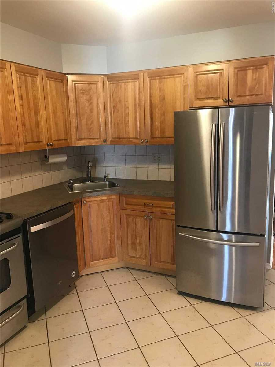 Beautiful, Updated, Large 3 Bedrooms, 1 And 1/2 Bath Apartment On 2nd Floor Of 2-Family House. Convenient To Express Bus To Manhattan, Local Buses, And Bay Terrace Shopping.